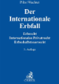 Der Internationale Erbfall